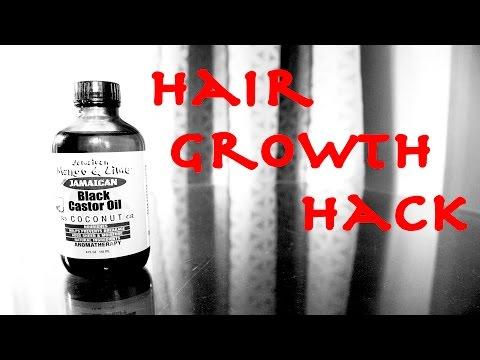 HAIR GROWTH TIPS: JAMAICAN CASTOR OIL   WINSTONEE