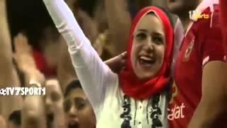 اهداف مباراة الاهلي والزمالك 3 2 2015 10 15  كأس السوبر المصري  تعليق عصام عبده HD