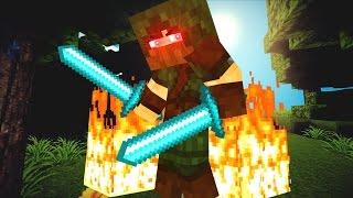 Pro Life - Craftronix Minecraft Animation