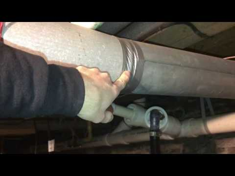 Furnace Filter Change and Tips from the Pro's