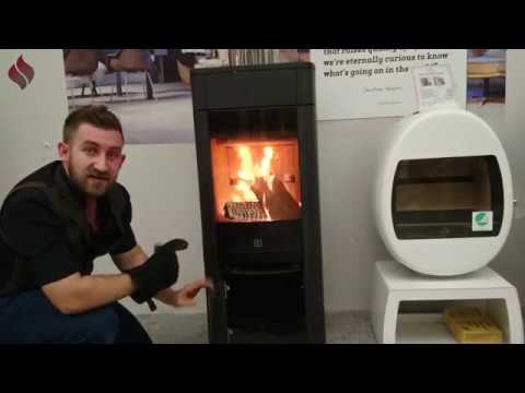 Quickfire Focus: The Scan 65-1 - live demonstration