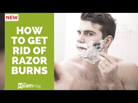 How to Get Rid of Razor Bumps and Burns Naturally