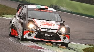 1° Special Rally Circuit Monza 2016 - Pure Sound [HD]