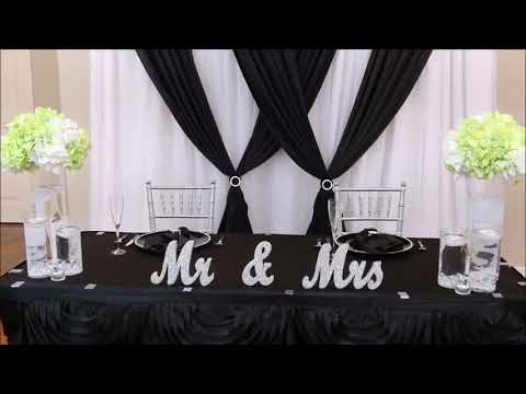 How to Make a Wedding Look Luxurious for Less| Dollar Tree, DIYs & Super Discounts