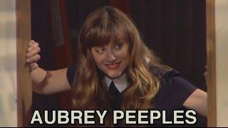 Aubrey Peeples   The Eric Andre Show   Adult Swim