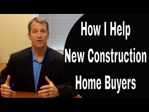How I Help {New Construction Home} Buyers - New Home Specialist - Lance Mohr