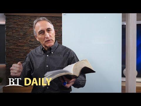 BT Daily: How to Avoid Self-Destructive Behavior