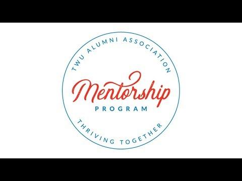 TWU Alumni -- Mentorship