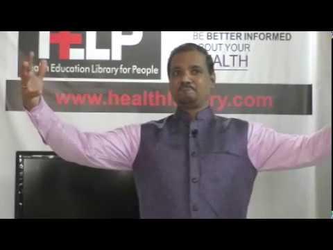 Parenting and Imitation By Mr. Ajit Vidyadharan on Health HELP Talks