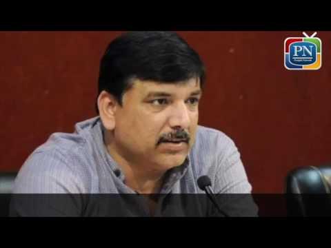 ABP vs Sanjay Singh