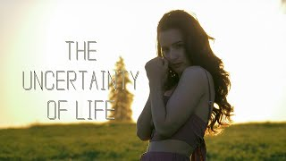 THE UNCERTAINTY OF LIFE | INSPIRATIONAL FILM