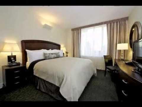 Boutique hotel master bedroom ideas