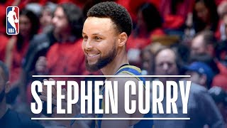 Best Plays From Stephen Curry   2019 NBA Finals