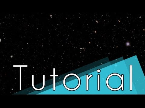How To Create Simple Stars On Photoshop