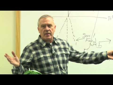 NRCS Soil Health Workshop: Jay Fuhrer