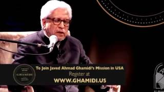 Javed Ahmad Ghamidi Question Answers, top 10 , Most Shared By Viewers in 2016
