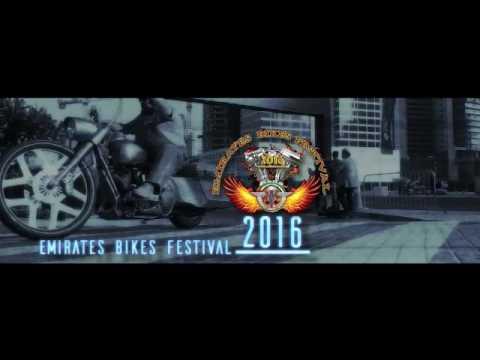 Emirates bikes festival 2016