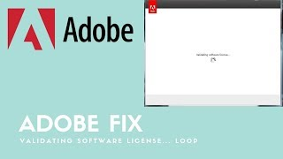 Adobe license agreement popup loop fixed - PakVim net HD