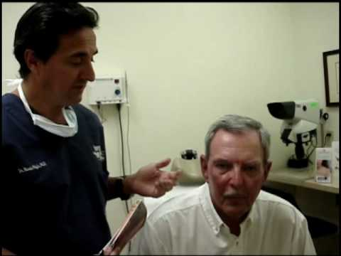 Dr. Mejia Discusses The Skin Cancer Treatment