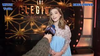 Macarena García ¿qué pasó con Like La Leyenda? | WITZI TeVe