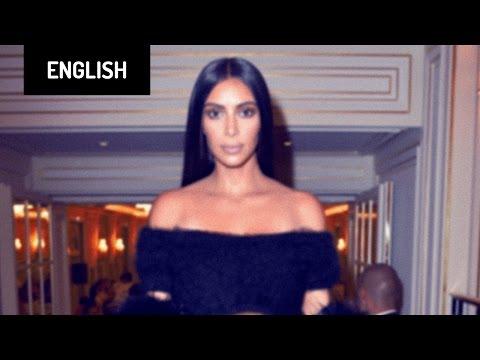 Kim Kardashian Instagram Polaroid Filter - NowPhotoshop Tutorial