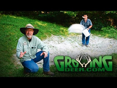 Hunting Strategies: Family Farms And Ponds (#349) @GrowingDeer.tv