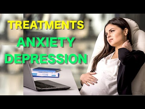 Anxiety Treatment Depression Treatment Options in Pregnancy Anxiety Treatment Depression Treatment