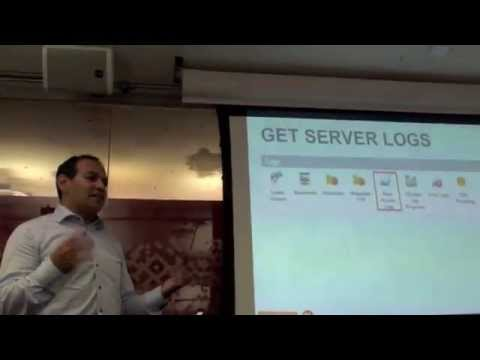 How server logs improve your page rankings | GPTK | Andreas Voniatis