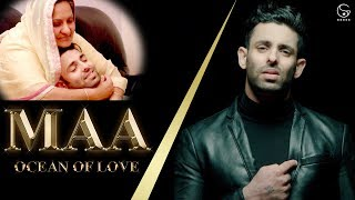 MAA ( OCEAN OF LOVE ) || HONEY JALAF || LATEST PUNJABI SONG 2019