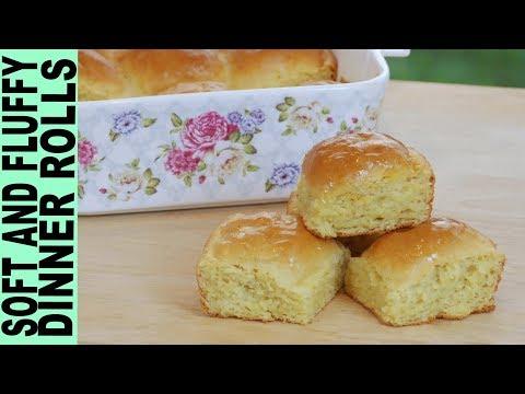 GLUTEN FREE DINNER ROLLS How To Make Gluten Free Pull Apart Yeast Bread Recipe