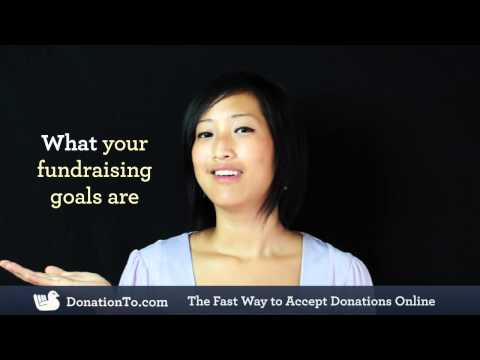 Fundraising Email Tips Part 1 | Online Donations | Online Charity | Online Giving