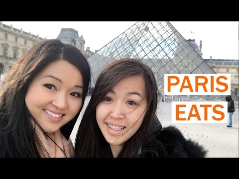 Paris Trip! Gym & Eats - Famous Bressen Chicken of France & Epic Chocolate Mousse