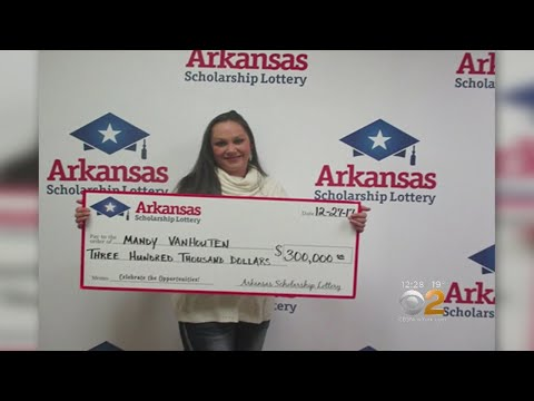 Lottery Win Tears Apart Waitresses' Friendship