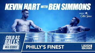 Download Cold As Balls All-Stars | Ben Simmons | Laugh Out Loud Network Video