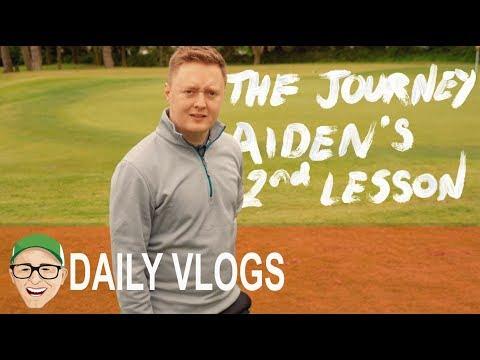 THE JOUNEY AIDEN LESSON 2