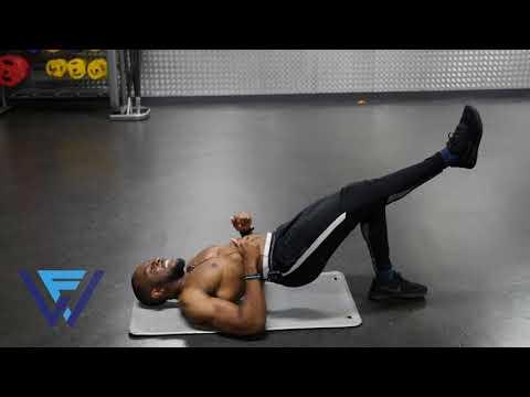 Intense Home Butt & Legs Workout|No Equipment (Women & Men)