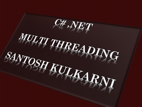 C# Multi Threading Session 10 (Deadlock Resolution by locking in fixed sequence)