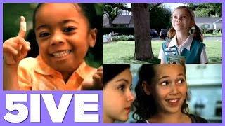 Before They Were Stars Ft G Hannelius And Skai Jackson