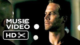 The Fast and the Furious - Pitbull Music Video - 'Blanco' (2003) - Paul Walker Movie HD
