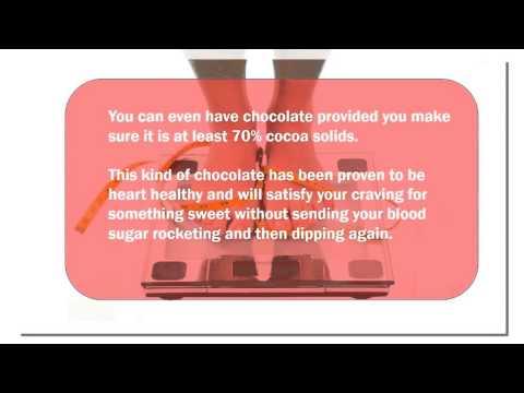 Fast Diet Fixes-Healthy Snacks