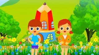 Clap Hands If You Are Happy Nursery Song