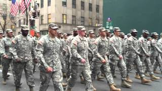 UNITED STATES ARMY SOLDIERS PARTICIPATING IN TODAY