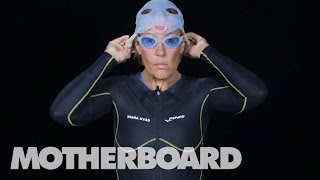 The Science of Diana Nyad