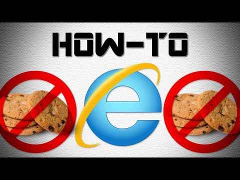 How to Block Third-Party Cookies on Internet Explorer