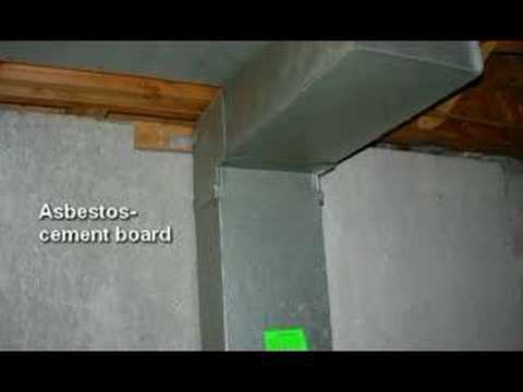 Does the House You're Working on Contain Asbestos?