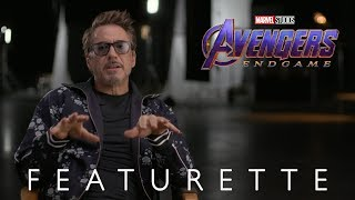 Download Marvel Studios' Avengers: Endgame | ″Stakes″ Featurette Video