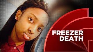 19-Year-Old Kenneka Jenkins Found Dead In A Hotel Freezer