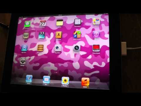 Apple iPad 3rd Generation Rant - WHY Y NO CHARGE FASTER?!