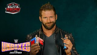 Zack Ryder unboxes himself: WWE Unboxed with Zack Ryder