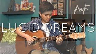 Download Juice Wrld - Lucid Dreams - Cover (fingerstyle guitar) Video